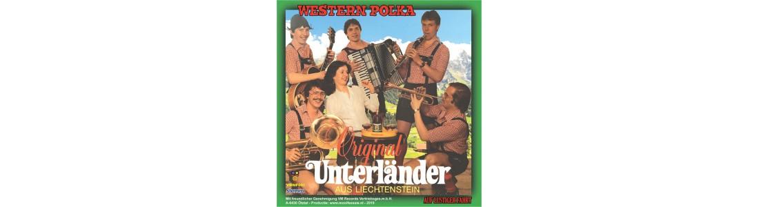 Original Ünterlander - Western Polka