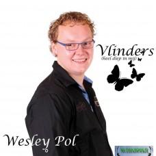 Wesley Pol - Vlinders