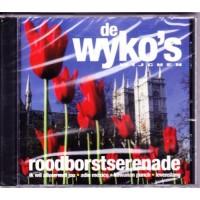De Wyko`s - Roodborstserenade