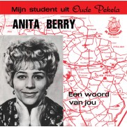 Anita Berry - Mijn student uit Oude Pekela