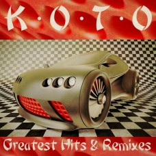 Koto - Greatest Hits & Remixes [2cd]