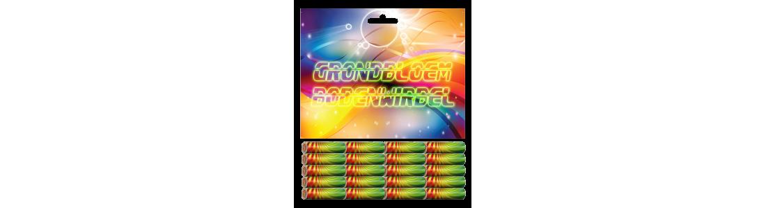 Grondbloem/Wondertollen