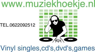 Muziekhoekje.nl